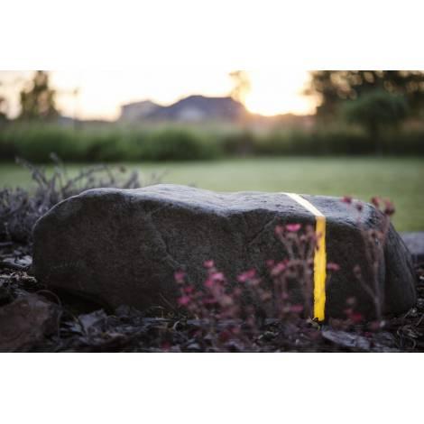 Lampa ogrodowa Kamień Rzeczny