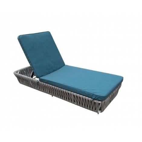 Łóżko ogrodowe CORDA