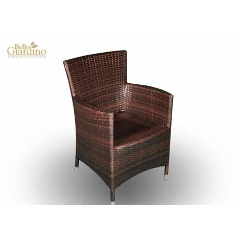 Krzesło ogrodowe GUSTOSO
